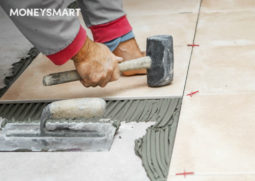 home renovations floor tiling singapore