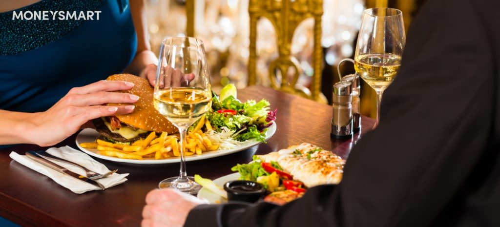 The Best Credit Cards for Weekend Dining