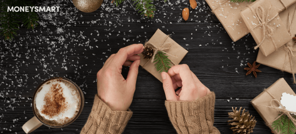 affordable christmas gift ideas