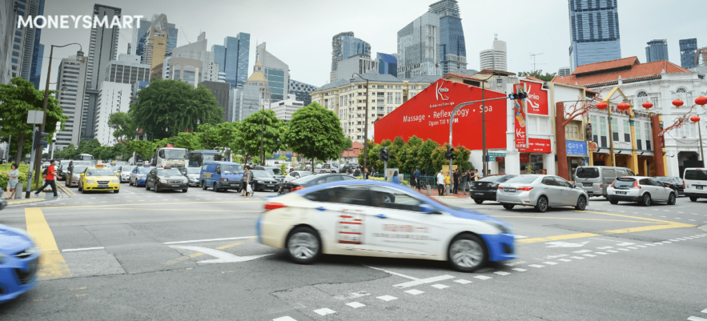ComfortDelGro Invests in Uber – How Will Singaporeans Be Affected?