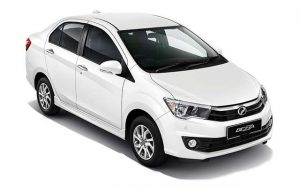 perodua bezza cheapest cars singapore