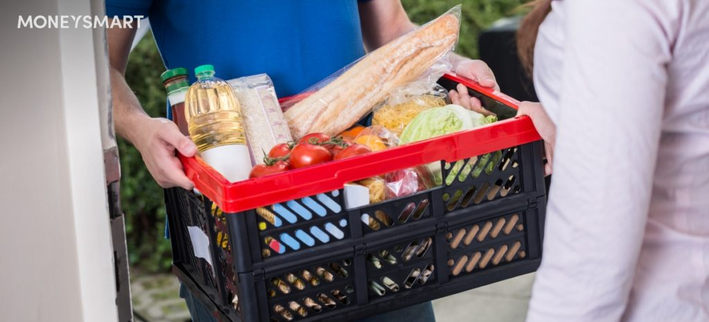 sheng siong online ntuc online singapore grocery shopping
