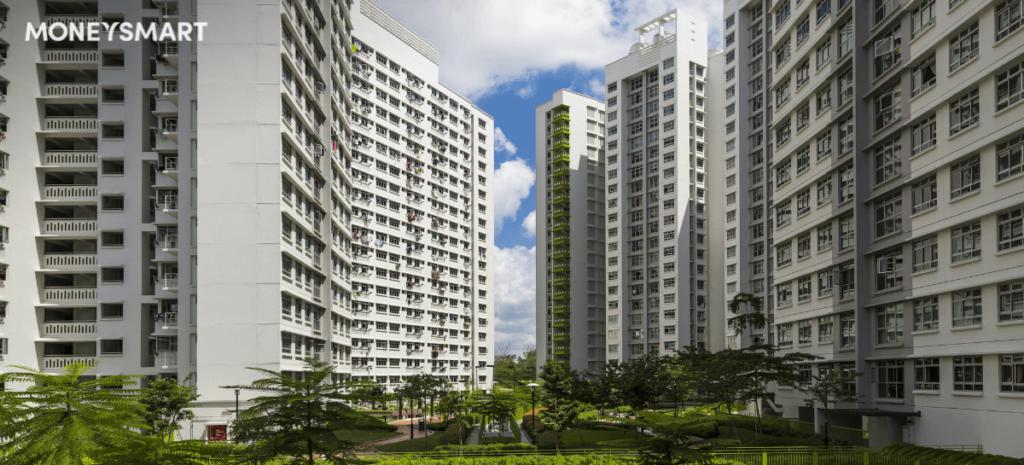hdb resale portal singapore
