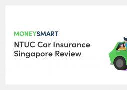 NTUC Car Insurance Review