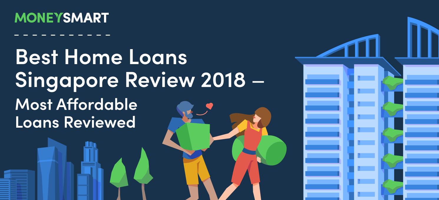 best home loans singapore
