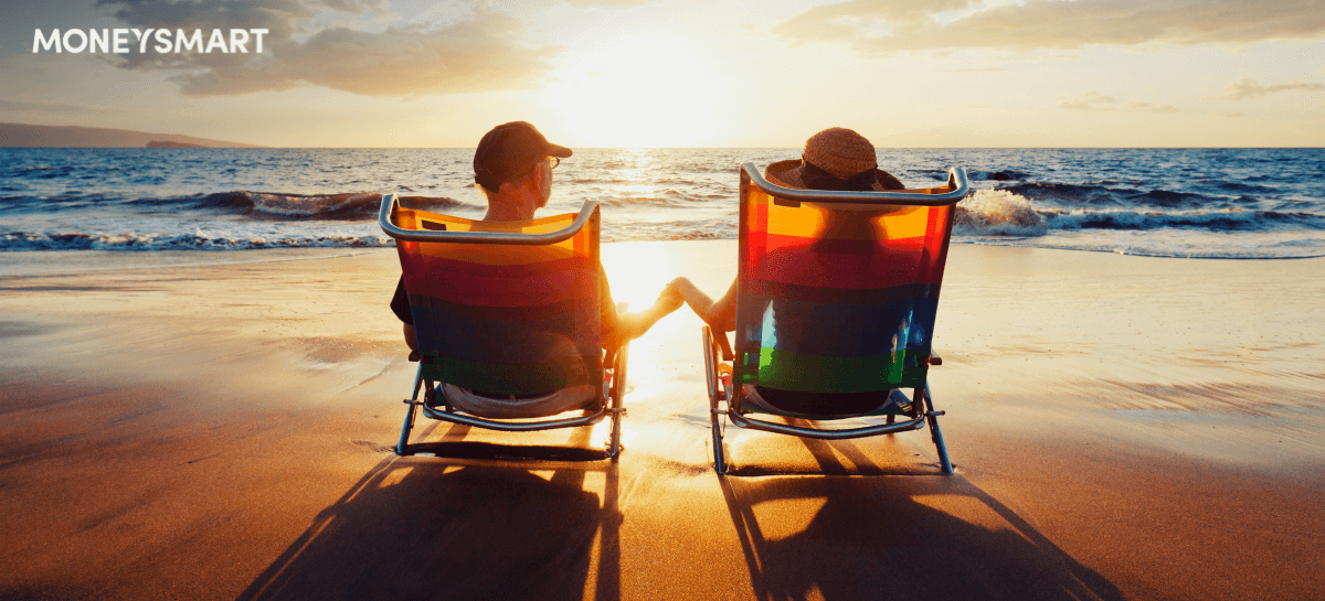retirement planning ocbc maxretire
