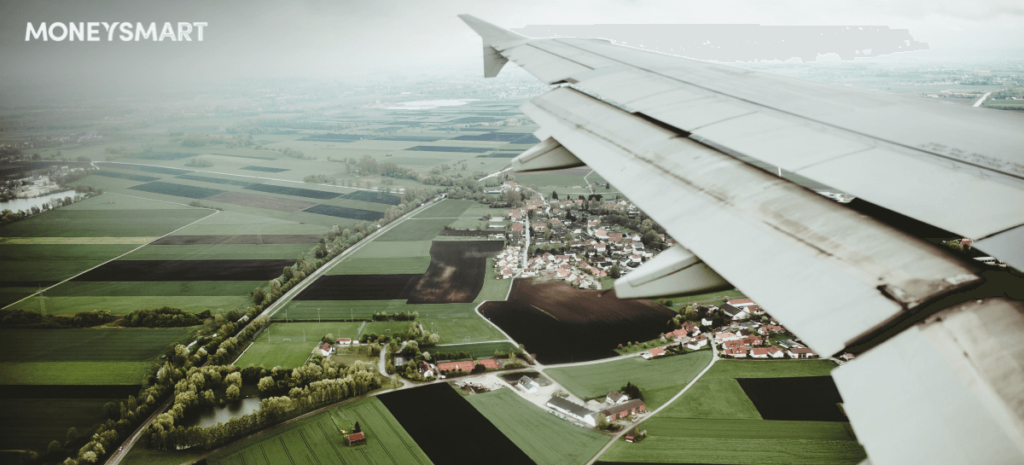 airlines travel insurance