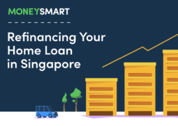refinancing home loan singapore