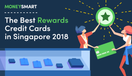 best rewards credit cards singapore