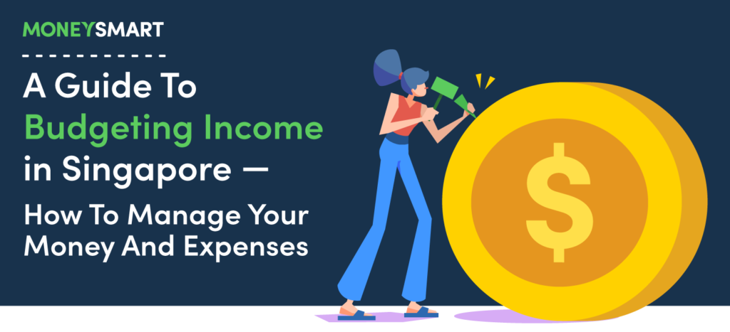 managing money and expenses a guide to budgeting income