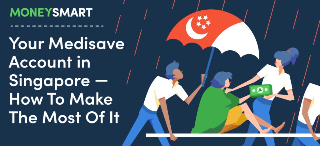 medisave account singapore