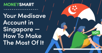 medisave account singapore