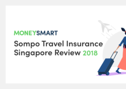 sompo travel insurance
