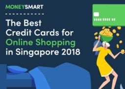 The Best Online Shopping Credit Cards in Singapore 2018