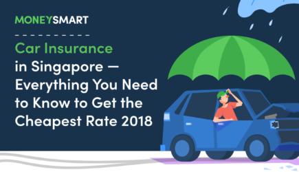 Car Insurance in Singapore – Everything You Need to Know to Get the Cheapest Rate 2018