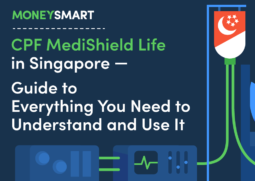 CPF MediShield Life in Singapore