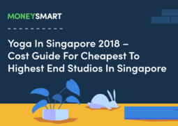 Yoga in Singapore 2018 -- Cost Guide For Cheapest to Highest End Studios in Singapore