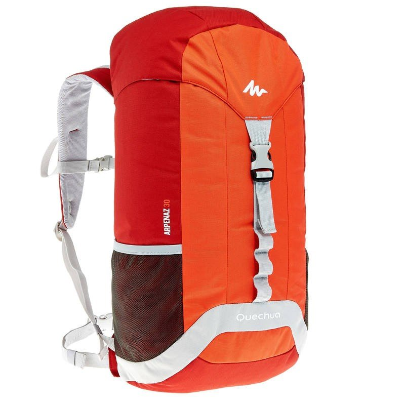 decathlon 30L backpack