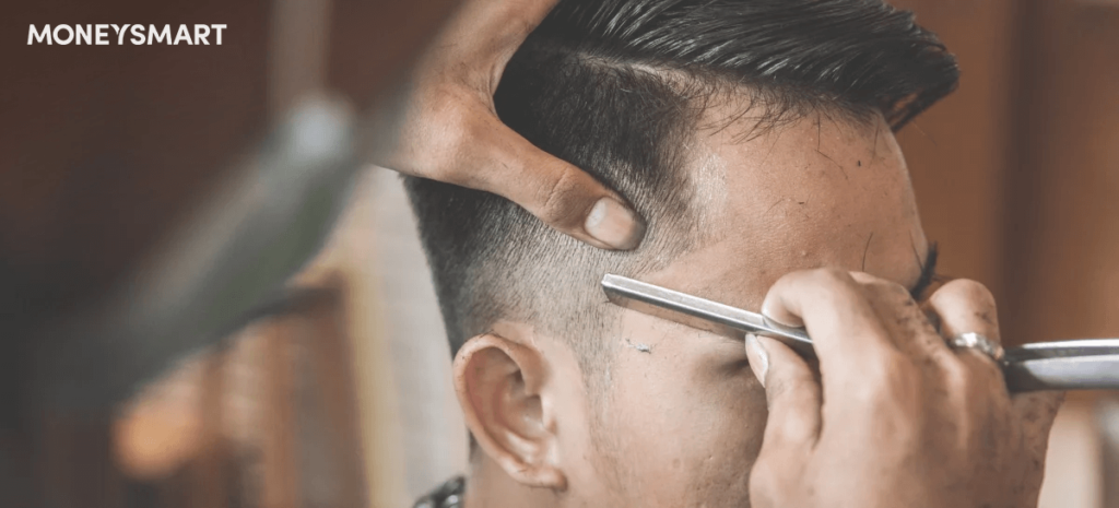 best and cheap haircut in singapore