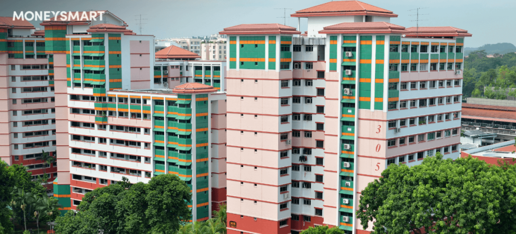 When You Can Legally Start Making Money Out of Your HDB Flat and How
