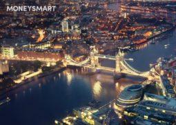 air miles free london