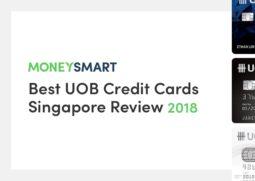 uob credit card review