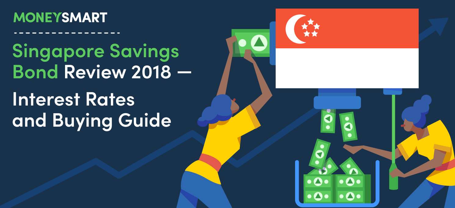 Singapore Savings Bonds Review 2018