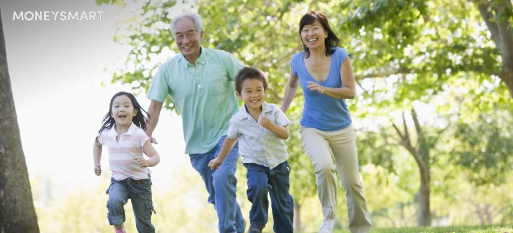 family outings with kids singapore