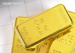 investing gold singapore