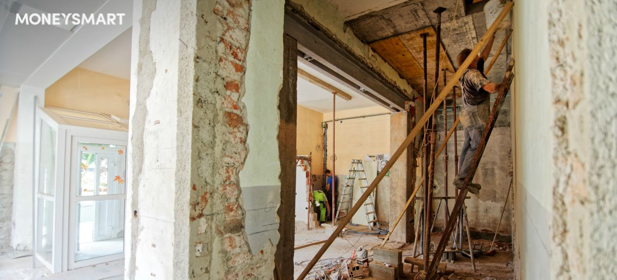renovation Singapore costs and budget