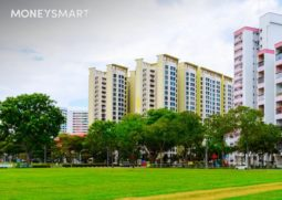 buying a property in singapore location