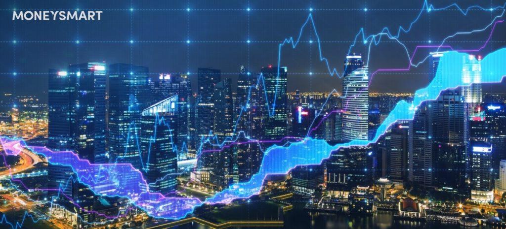 sti etf singapore brokerage