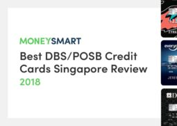 dbs credit card review