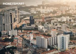 URA masterplan singapore - how to use for property investment