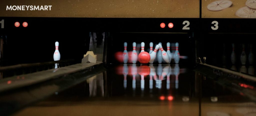 Bowling in Singapore – 7 Bowling Alley Chains Ranked from Cheapest to Most Expensive