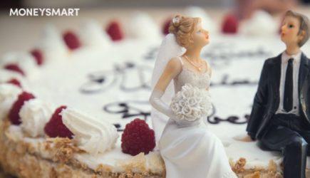 wedding ang bao singapore 2018
