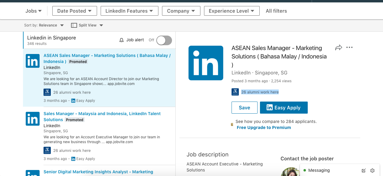 10 best job search website  u0026 job search apps in singapore