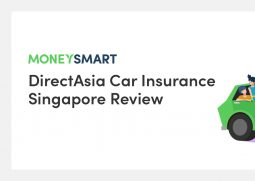 Direct Asia Car Insurance Review