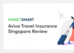 Aviva Travel Insurance Review