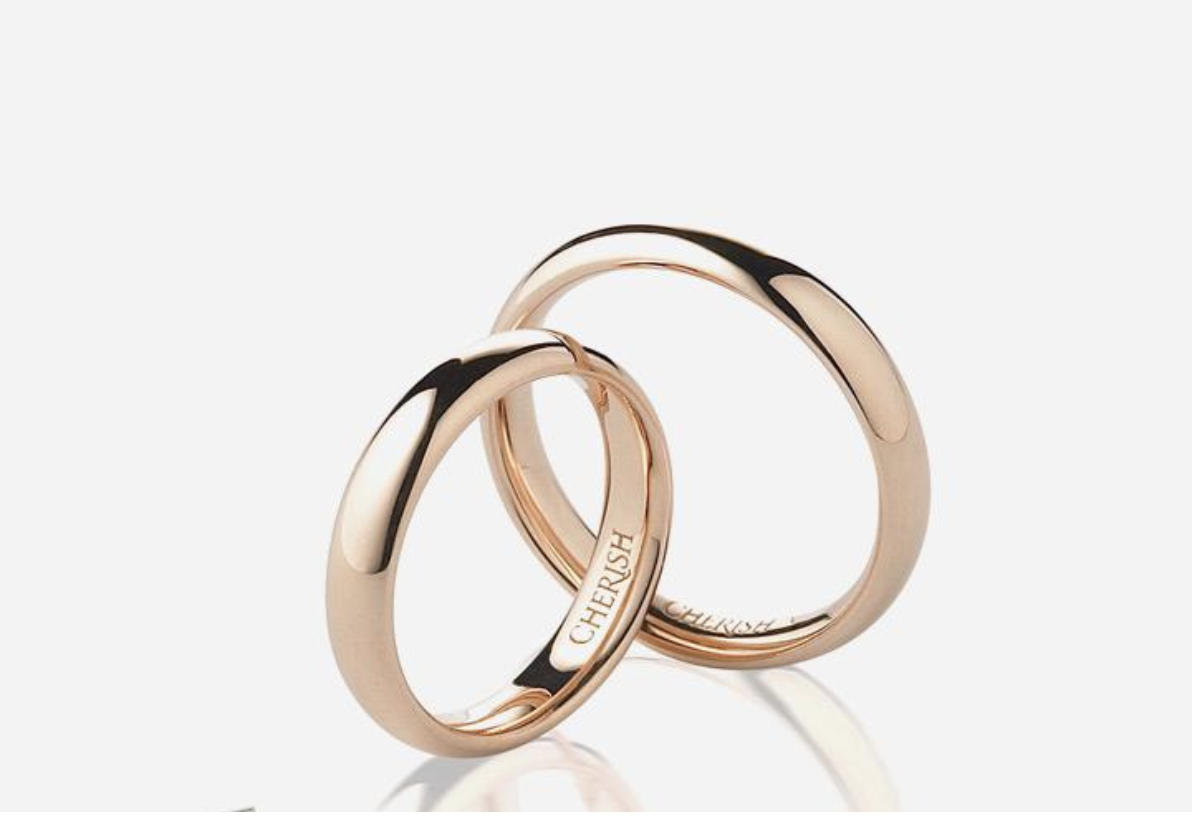 It is a picture of Wedding Bands Singapore (47) - Price Guide to Wedding Rings