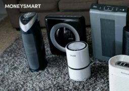air purifier singapore 2018