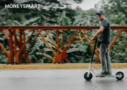 best electric scooter singapore 2018
