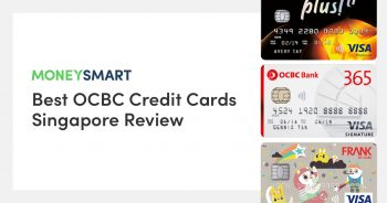 Best OCBC Credit Cards Review