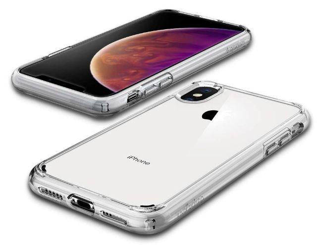spigen iphone xs case 2018