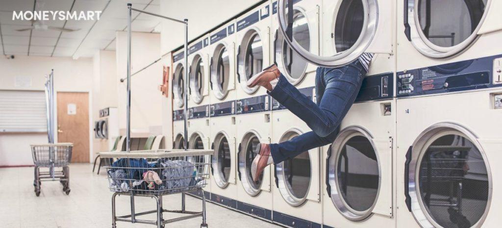 washing machine singapore 2018
