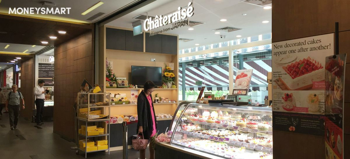chateraise singapore menu 2018