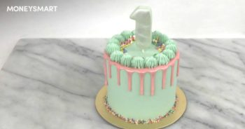 customized cakes singapore