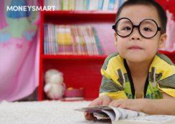 pocket money for primary school singapore
