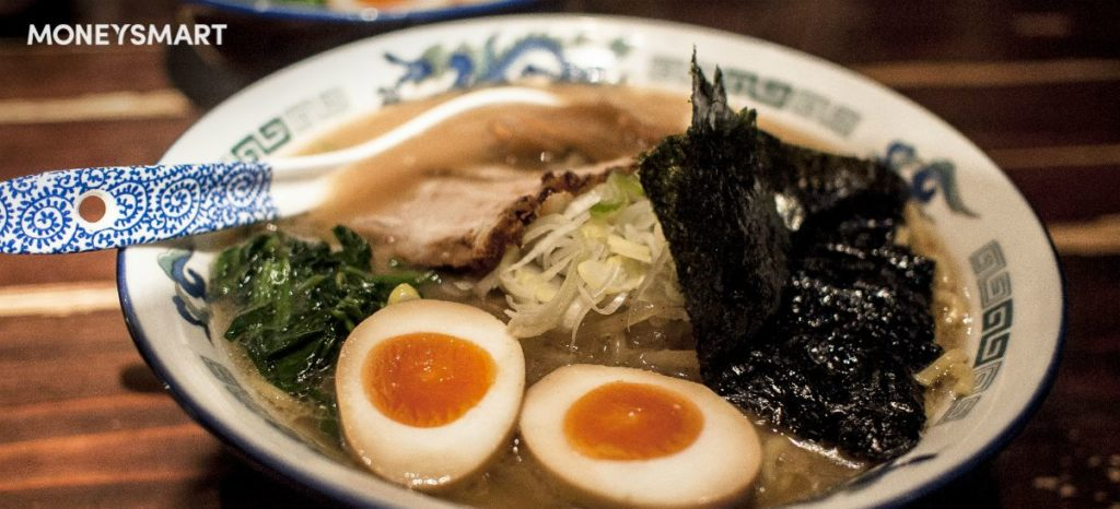 ramen restaurants in singapore