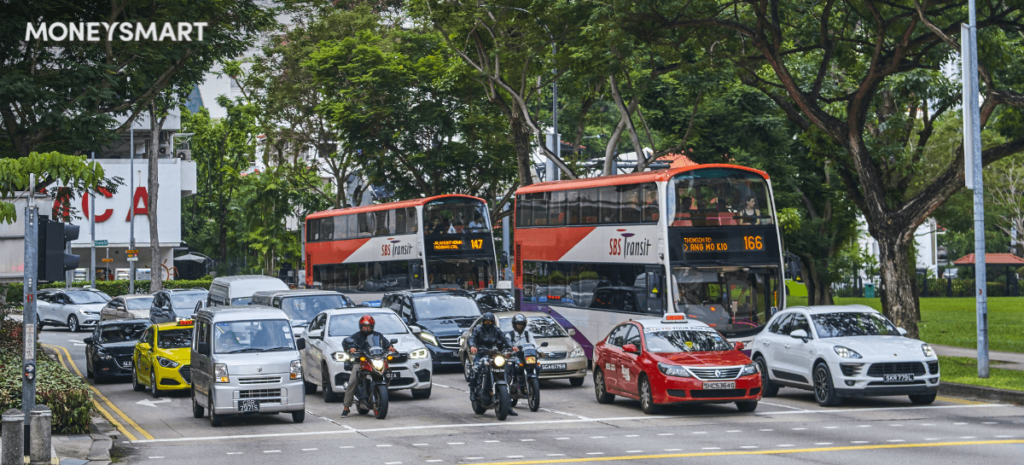 The Biggest Complaints Singaporeans Drivers Have About Driving in Singapore